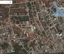 Bán đất hẻm 2 mặt tiền gần ngã 5 Giải Phóng, Buôn Ma Thuột, 10x27.5m, giá 2.3 tỷ