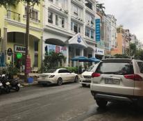 Cho thuê mặt bằng kinh doanh café ăn uống, Phú Mỹ Hưng, Q7