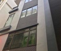 Cần Bán Gấp nhà đẹp Ngọc Thụy, 37m2 x 6 tầng, 3 mặt ngõ, giá 3 tỷ.