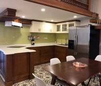 Chính chủ cho thuê căn hộ cao cấp tại 57 Láng Hạ, 125m2, 2PN, full đồ, giá 15tr/th