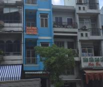 Bán nhà góc 2 mặt tiền Nguyễn Đình Chiểu, Q3, 3.2x14m, 3 lầu. Giá 13 tỷ