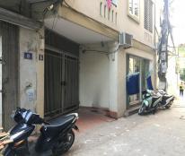 Bán đất ôtô kinh doanh sát mặt phố Ngọc Thụy 94m2 mặt tiền 5m giá 4.1 tỷ