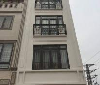 Bán nhà MT 4.8m, ô tô đỗ cửa Mỗ Lao, Làng Việt Kiều Châu Âu, ngay cạnh BigC Hà đông, 34m2, 5 tầng