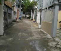 Bán nhà hẻm 3m, đường 10, Tăng Nhơn Phú B, Quận 9, 2,59 tỷ/59m2