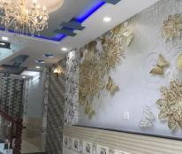 Bán gấp nhà Nguyễn Đình Chiểu Quận 3 giá 3.75 tỷ