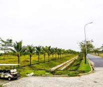 Mở bán đất nền biệt thự đẹp nhất cuối cùng ven sông Cổ Cò tại khu R1 khu đô thị FPT City Đà Nẵng