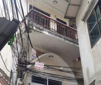 Bán nhà PL ngõ phố Khương Thượng ,Hà Nội,KD tốt, dt 30 m2,giá 2.6 tỷ.