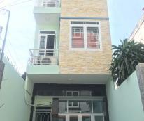Bán nhà mặt tiền Bàu Cát 1, quận Tân Bình, giá 8.7 tỷ, TL
