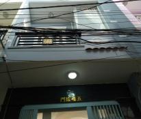 Nhà đẹp lung linh Bến Phú Định P.16 Q.8. Giá 2.9 tỷ.