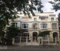 Cho thuê biệt thự đơn lập, Phú Mỹ Hưng, Q7. DT 600m2, trệt 2 lầu, giá 60 triệu / tháng 0919552578