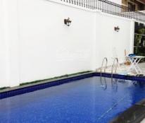 Bán biệt thự Á Châu Có Hồ Bơi có nội thất Vip,Dt:15x18.5=278m,Giá: 17Ty