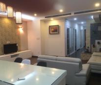 Cho thuê căn hộ cao cấp tại Tuệ Tĩnh, Hai Bà Trưng, căn 3 phòng ngủ, 2 VS, full nội thất cao cấp