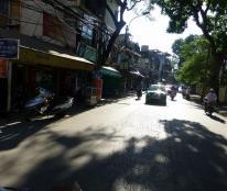 [HIẾM] Mặt phố Hoàng Hoa Thám – KD tuyệt vời – 45M2 x 3.5M