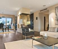 Cho thuê căn hộ cao cấp Happy Valley PMH giá cực rẻ, 100m2, giá 24 tr/th. LH 0919552578