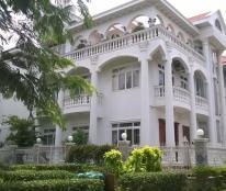 Cho thuê biệt thự phú mỹ hưng , nhà đẹp , nội thất đầy đủ LH: 0901383168