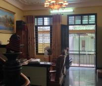 Bán nhà Kim Ngưu, Hai Bà Trưng, 3.9 tỷ, 46m2, 4 tầng mới, rẻ, hiếm, gần ô tô