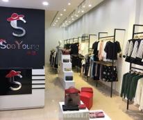 Sang nhượng cửa hàng 137 Trương Định, Hoàng Mai, Hà Nội