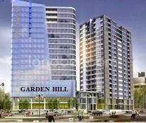 Cho thuê sàn thương mại, kinh doanh, văn phòng 99 Trần Bình - The Garden Hill, BQL 090.235.6996