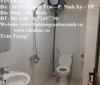 Cho thuê căn hộ chung cư Hòa Long, Phường Kinh Bắc, TP.Bắc Ninh