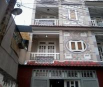 Nhà Đẹp đúc 4 lầu, 3 phòng ngủ chỉ 5.1 tỷ ngay trung tâm Tân Bình.