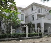 Bán gấp biệt thự song lập Mỹ Hào, Phú Mỹ Hưng, Quận 7 giá rẻ: 25 tỷ, LH: 0903015229(NỤ)