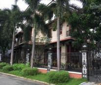 Bán gấp nhanh biệt thự Mỹ Hào giá rẻ nhất Phú Mỹ Hưng Q7,LH:0903015229(NỤ)