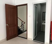 Nhà chính chủ cần bán NHÀ hẻm Âu Cơ, P9, Q.Tân Bình. DT: 79,6 m2