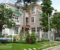 Chủ nhà cần tiền bán gấp biệt thự song lập Mỹ Giang, Phú Mỹ Hưng, DT: 11x19 m2. giá 22,5 tỷ.