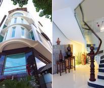 Biệt thự 2 mặt phố VP siêu hiếm, phố Trung Văn, 107m2, 4 tầng, mt 18m, giá 18 tỷ