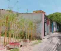 Cần bán đất kiệt Nguyễn Văn Huề, quận Thanh Khê