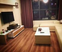 Cần cho thuê gấp căn hộ chung cư Star City 81 Lê Văn Lương, 2 phòng ngủ, full đồ, 14 tr/th