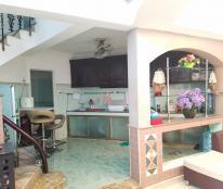 Tôi có căn nhà 39m2 tại Nơ Trang Long cần bán 3.6 tỷ, nhà 2 tầng.