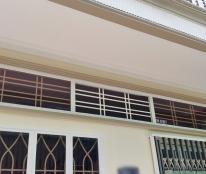 Bán gấp nhà hẻm 3m 591, đường Trần Xuân Soạn, Phường Tân Hưng, Quận 7