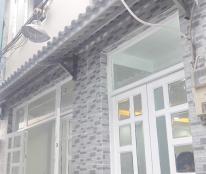 Bán nhà hẻm 675, Trần Xuân Soạn, phường Tân Hưng, quận 7