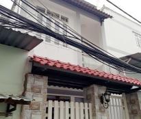 Bán nhà hẻm 62, đường Lâm Văn Bền, phường Tân Kiểng, Quận 7