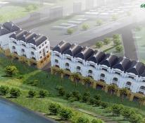Cơ hội sở hữu Liền Kề Shophouse Mặt Hồ Văn Quán Hà Đông với chỉ 700 triệu
