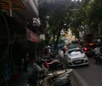 Khách sạn phố cổ trung tâm quận Hoàn kiếm 120m2. 12 tầng. MT 5.5m giá chào 130 tỷ.