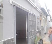 Bán nhà 1 lầu hẻm 30, Lâm Văn Bền, phường Tân Kiểng, quận 7