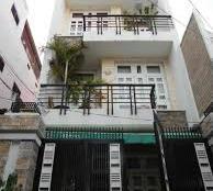 Bán nhà phường Nguyễn Thái Bình, Q1. 4mx24m, 7 lầu 14 phòng, giá bán 45 tỷ