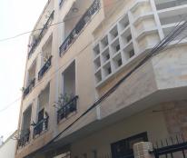Bán nhà MT phường Nguyễn Thái Bình Q1, DT: 4 x 21m, 7 tầng, giá 40tỷ