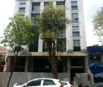 MBKD cho thuê mặt phố Trần Hưng Đạo, giá rẻ nhất khu vực 1.14 triệu/m2/th, mt 16 m