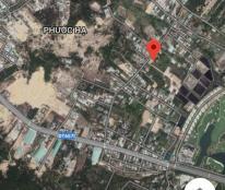 Bán đất 2 mặt tiền đường 13m-4m Phước Hạ , Phước đồng, Nha Trang.