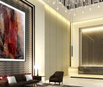 Chính chủ cần bán lại căn 2PN Nassim Thảo Điền Q2, tầng cao, view sông. LH 0902 995 882