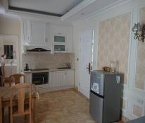 Cho thuê căn hộ Vincom, giá rẻ, nội thất cổ điển