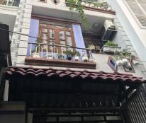 Bán nhà 2 lầu đẹp hẻm 30 Lâm Văn Bền, Tân Kiểng, Q7