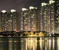 ►Cho thuê căn hộ Saigon Pearl 2PN NTCB giá 15tr/th