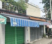 Bán nhà hẻm xe hơi 1041 đường Trần Xuân Soạn, phường Tân Hưng, Quận 7