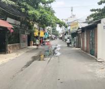 Bán nhà mặt tiền hẻm 1041 Trần xuân Soạn, phường Tân Hưng, Quận 7