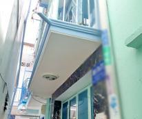 Bán nhà đẹp hẻm 861, đường Trần Xuân Soạn, phường Tân Hưng, Quận 7