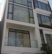Nhà đẹp mặt phố  Ngô Thì Nhậm, Hà Đông, ô tô đỗ cửa (34m2*5t),giá 2.8  tỷ. 0983827429